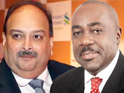 Exclusive: No request yet for Mehul Choksi from India, foreign minister of Antigua and Barbuda tells Mirror