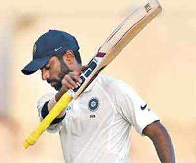 Abhinav Mukund hits out at colour bias, says he was victim of racist taunts while growing up as a cricketer