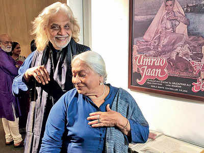 Umrao Jaan revisited