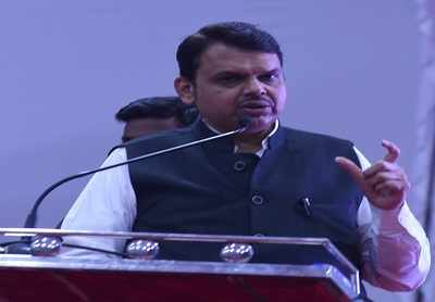 Devendra Fadnavis says, gram parivartaks help in shaping rural economy