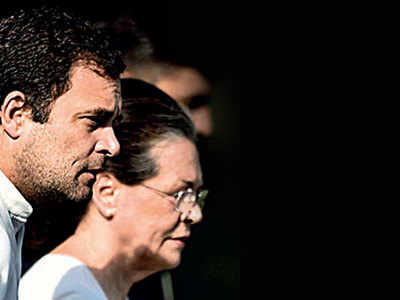 Congress dissolves all district units in UP