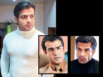 Meet Karan Patel as Kasautii Zindagii Kay 2's Mr Bajaj