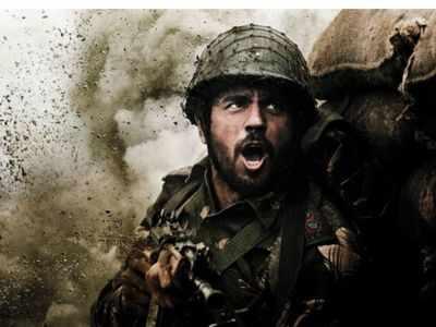 Sidharth Malhotra pays tribute to Kargil hero Captain Vikram Batra