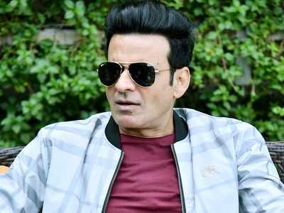 Manoj Bajpayee rubbishes reports of playing gangster Vikas Dubey