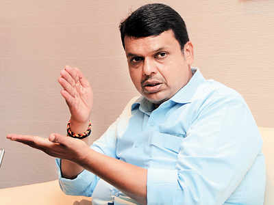Devendra Fadnavis speaks on issues ranging from candidature of Pragya Singh Thakur to impact of Raj Thackeray's rallies