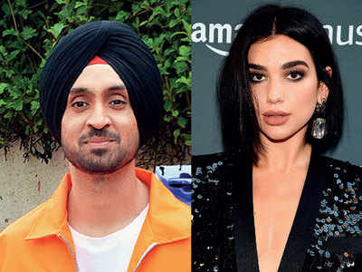 Diljit Dosanjh has a new crush