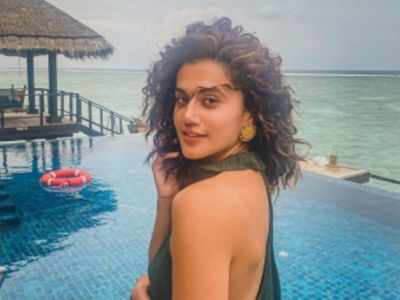 Taapsee Pannu celebrates six years of 'Baby'; says number of minutes don't matter, impact you leave does