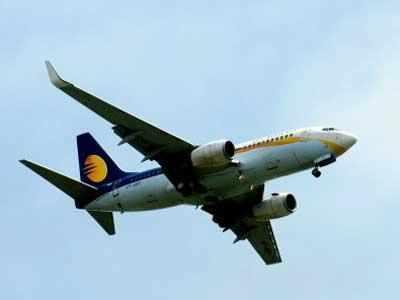 Jet Airways local pilots allege 'step-motherly' treatment