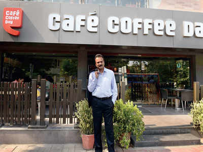 In tragic note, Café Coffee Day boss cites debt, Taxtortion: The debt of an entrepreneur