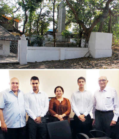 BMC allots land in Worli for Parsis who opt for cremation