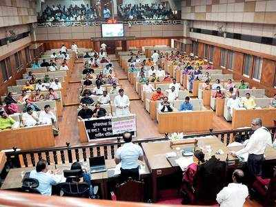 PMC chief submits recommendation on disqualification of 7 'errant' corporators