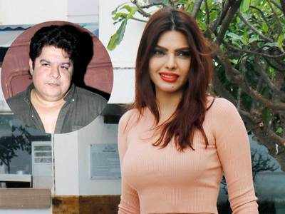 #Metoo: Sherlyn Chopra accuses Sajid Khan of flashing his privates