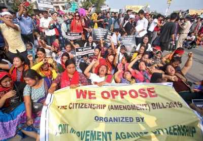 Gujarat: Citizenship (Amendment) Bill invites activists' ire