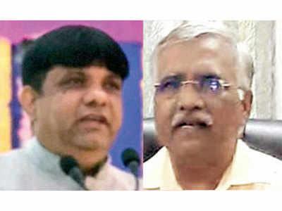 Farmers' leader opposed to bullet train joins BJP