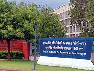 IIT-Gn opens up campus to JEE aspirants
