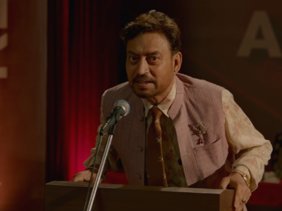 Angrezi Medium review: This Irrfan Khan, Radhika Madan-starrer has its heart in the right place