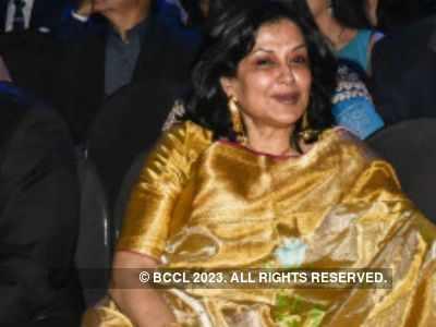 Veteran actor Moushumi Chatterjee's daughter Payal Sinha passes away at 45