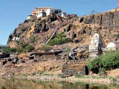 Darshan strictly online at Pavagadh this Navratri