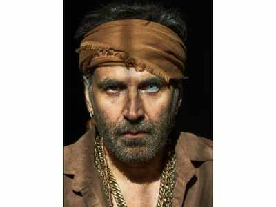 Akshay Kumar announces Bachchan Pandey release date, shares intriguing look from the film