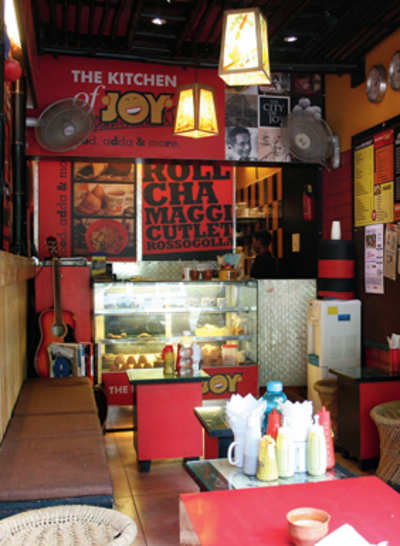 BM Saveur: Kitchen of Joy