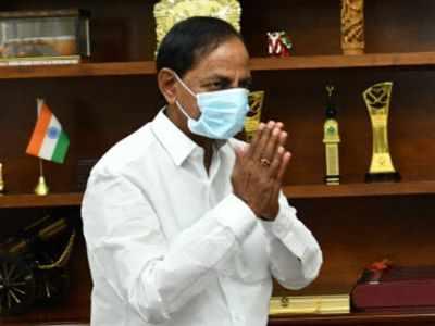 Telangana: All decks cleared for CM K Chandrasekhar Rao's Vaastu-perfect Secretariat dream