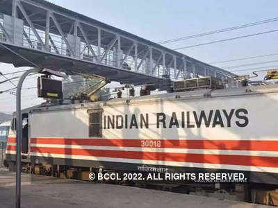 Indian Railways gears up to become 'Green Railway' by 2030