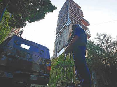 Explosives had potential impact of 3,000 sq ft: Mumbai cops