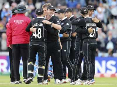 India vs New Zealand: Rains unlikely to interrupt match