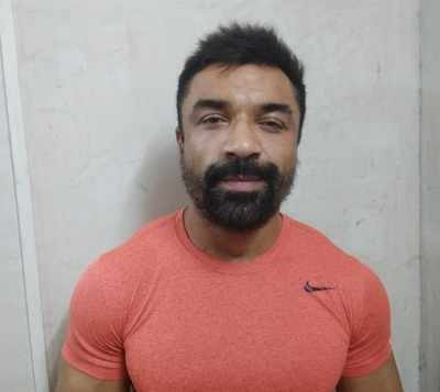 Ex-Bigg Boss contestant Ajaz Khan arrested for possession of ecstacy; booked under narcotics law