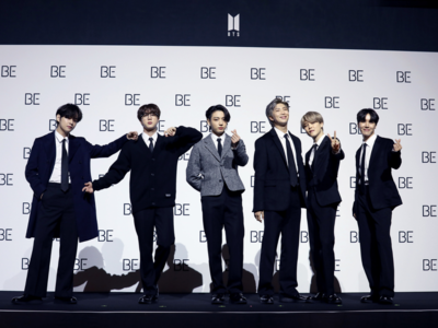 Watch: 'Life Goes On,' say BTS as they reveal soul-stirring album, 'BE'