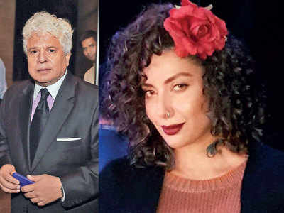 Diandra Soares levels #MeToo allegations against Suhel Seth; 'I bit him with all my might'