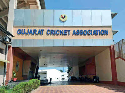 Slumbering Gujarat Cricket Association, chaired by BJP president Amit Shah, seeks extension for Lodha reforms