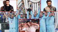 World Cup 2019: Bollywood reacts to England's win over New Zealand in epic ways!
