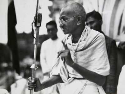 Gandhi Jayanti 2019: From Salman Khan to Madhuri Dixit Nene, B-Town celebs pay tribute to Mahatma Gandhi