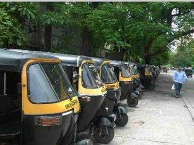 City's auto drivers to go on indefinite strike from July 9