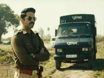 Ayushmann Khurrana: Article 15 should be made tax free