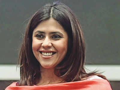Ekta Kapoor becomes a mother through surrogacy, names her son after her father