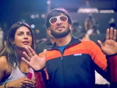 Priyanka Chopra, Ranveer Singh, Hardik Pandya and others come together for a virtual concert