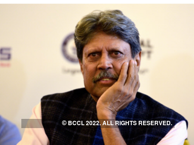 Cricket is no longer gentleman's game: Kapil Dev on U-19 World Cup final brawl