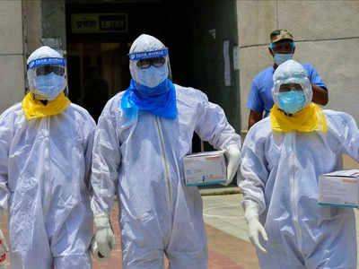 Delhi news: City reports 39 new Covid-19 cases, zero death