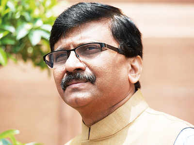 Shiv Sena rebukes Sanjay Raut over burqa editorial, warned not to stray from party line