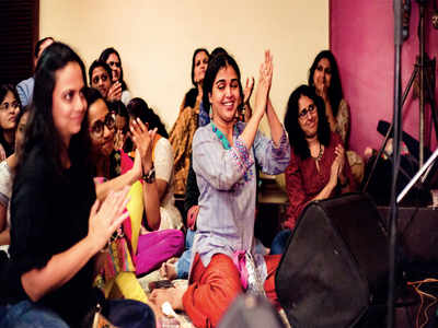 House parties are fun. But did you know house concerts are even better? These Bengalureans show you how