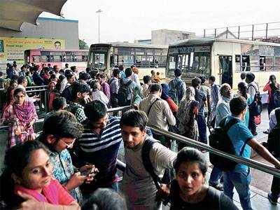 '50,000 labourers have left Gujarat already'