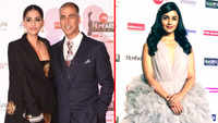 63rd Jio Filmfare Awards 2018: Ranveer, Shahid, Vidya, Rekha, Alia, Sonam, Akshay grace the red carpet