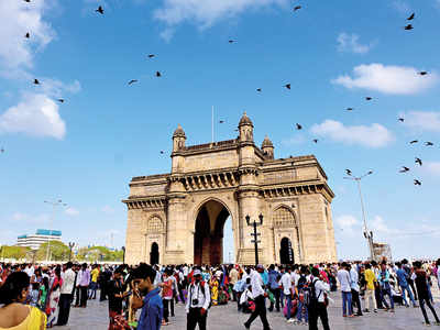 Mumbai city landmarks to get Rs 320-crore facelift: Worried about reducing tourist footfall, state makes pre-Budget allocation