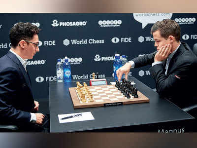 Chess & artificial intelligence...