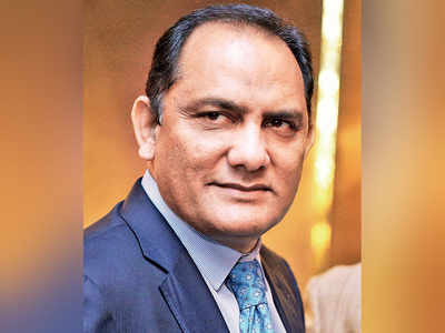 Life and times of Mohammad Azharuddin