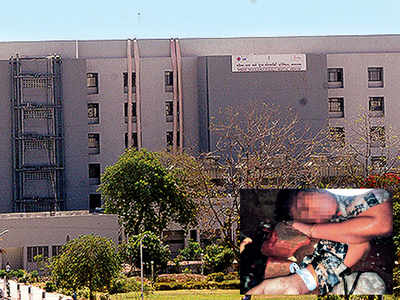 COVID-19 positive woman, 50, jumps to death at Ahmedabad Civil Hospital