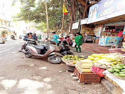 Malleswaram Mirror Special: One fine festive season