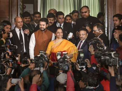 Union Budget 2020 Highlights: From tax slabs, health, education, infrastructure - quick glance at the key points from Nirmala Sitharaman's speech
